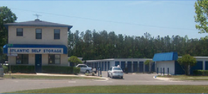 Image of Atlantic Self Storage - Dunn Facility on 1650 Dunn Avenue  in Jacksonville, FL - View 2