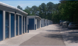 Image of Atlantic Self Storage - Dunn Facility on 1650 Dunn Avenue  in Jacksonville, FL - View 3