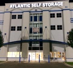 Image of Atlantic Self Storage - Faye Facility on 2711 Faye Road  in Jacksonville, FL - View 4