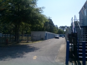 Image of Atlantic Self Storage - Flea Storage Facility on 11041 Beach Boulevard  in Jacksonville, FL - View 2
