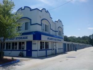 Image of Atlantic Self Storage - Townsend Facility at 7150 Blanding Boulevard  Jacksonville, FL