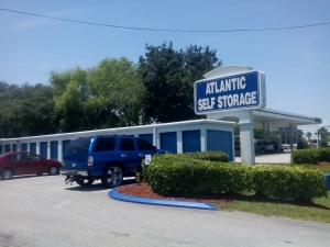 Image of Atlantic Self Storage - Townsend Facility on 7150 Blanding Boulevard  in Jacksonville, FL - View 3