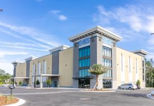 Image of Atlantic Self Storage - Palm Gate Facility at 7490 Gate Parkway  Jacksonville, FL