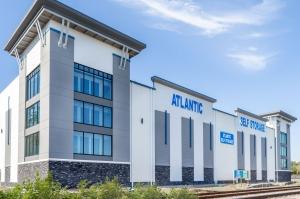 Image of Atlantic Self Storage - Gran Bay Facility at 13830 Gran Bay Parkway  Jacksonville, FL