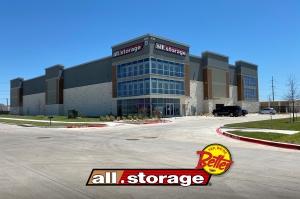 Image of All Storage - Little Elm at Union Park - 4150 Gazebo St. Facility at 4150 Gazebo Street  Aubrey, TX