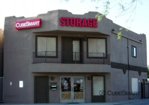 Image of CubeSmart Self Storage - AZ El Mirage W Thunderbird Rd Facility at 12500 West Thunderbird Road  El Mirage, AZ