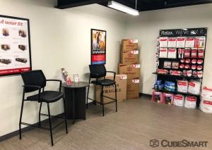 Image of CubeSmart Self Storage - FL Palm Beach Gardens Riverside Facility on 10400 Riverside Drive  in Palm Beach Gardens, FL - View 2