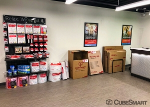 Image of CubeSmart Self Storage - FL Palm Beach Gardens Riverside Facility on 10400 Riverside Drive  in Palm Beach Gardens, FL - View 3