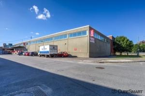 Image of CubeSmart Self Storage - MA Boston Rutherford Ave Facility at 420 Rutherford Avenue  Boston, MA
