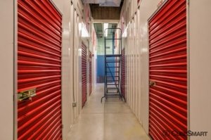 Image of CubeSmart Self Storage - MA Boston Rutherford Ave Facility on 420 Rutherford Avenue  in Boston, MA - View 3