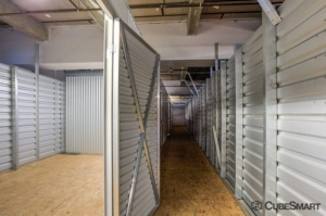 Image of CubeSmart Self Storage - MA Boston Rutherford Ave Facility on 420 Rutherford Avenue  in Boston, MA - View 4