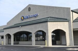 Image of Life Storage - Cleveland - 13820 Lorain Avenue Facility at 13820 Lorain Avenue  Cleveland, OH