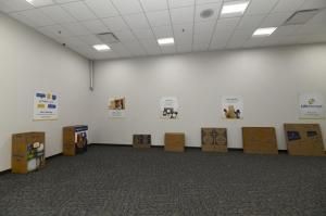 Image of Life Storage - Cleveland - 13820 Lorain Avenue Facility on 13820 Lorain Avenue  in Cleveland, OH - View 2