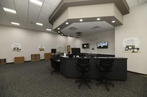 Image of Life Storage - Cleveland - 13820 Lorain Avenue Facility on 13820 Lorain Avenue  in Cleveland, OH - View 3