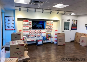 CubeSmart Self Storage - MD Odenton Blue Water Blvd - Photo 6