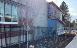 Image of West Coast Self-Storage Highline Facility on 1625 Southwest 114th Street  in Burien, WA - View 2