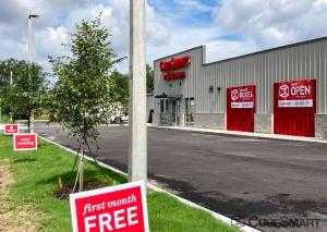 Image of CubeSmart Self Storage - FL Jacksonville 103rd Street Facility at 9239 103rd Street  Jacksonville, FL
