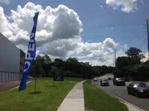 Image of Life Storage - Niceville - 1850 John Sims Parkway Facility on 1850 John Sims Parkway  in Niceville, FL - View 4