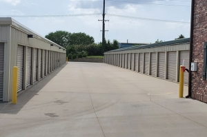 Image of Public Storage - Olathe - 15310 S Mahaffie St Facility on 15310 S Mahaffie St  in Olathe, KS - View 2