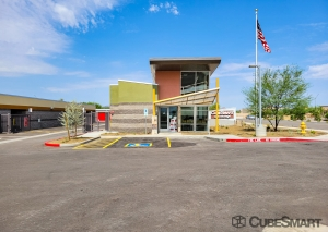 CubeSmart Self Storage - AZ Surprise West Custer Lane - Photo 1