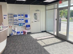 Image of Life Storage - Kenner - 1529 32nd Street Facility on 1529 32nd Street  in Kenner, LA - View 2