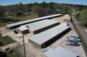 Louisiana Lock Storage- South - Photo 1