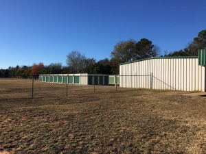 Image of Tristar Storage 2 LLC Facility on 2620 Highway 261  in Wedgewood, SC - View 2