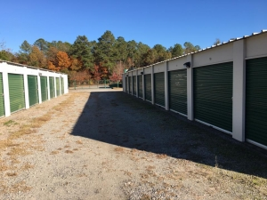 Image of Tristar Storage 2 LLC Facility at 2620 Highway 261  Wedgewood, SC