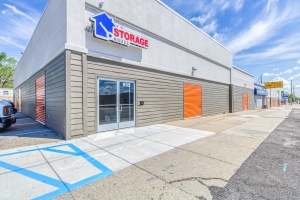 Image of Waterford Storage House Facility at 932 West Huron Street  Waterford Township, MI