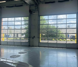 Image of Store Space Self Storage - #1061 Facility on 3927 Brown Park Drive  in Hilliard, OH - View 2
