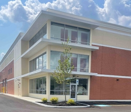 Image of Store Space Self Storage - #1061 Facility at 3927 Brown Park Drive  Hilliard, OH