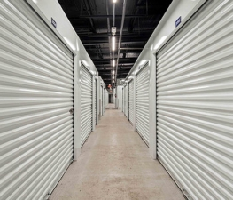 Image of Store Space Self Storage - #1061 Facility on 3927 Brown Park Drive  in Hilliard, OH - View 4