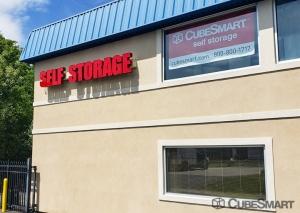 Image of CubeSmart Self Storage - NJ Williamstown N Black Horse Pike Facility on 640 North Black Horse Pike  in Monroe, NJ - View 2