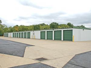 Storage Rentals of America - Muncie - Wheeling Ave. - Photo 4