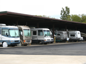 Storage Rentals of America - Muncie - Wheeling Ave. - Photo 5