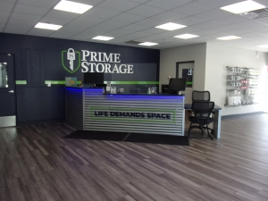 Image of Prime Storage - Greenville Haywood Rd. Facility on 450 Haywood Road  in Greenville, SC - View 4