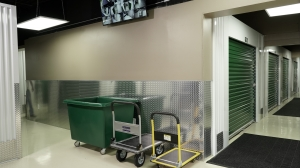 Image of Hi Tec Self Storage Facility on 240 West 79th Avenue  in Merrillville, IN - View 3