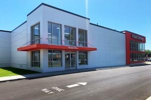 Image of Public Storage - Holbrook - 15 Andrea Rd Facility at 15 Andrea Rd  Holbrook, NY