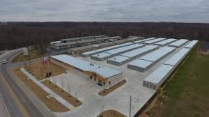 SpareBox Storage – Bentonville - Photo 3