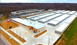 SpareBox Storage – Bentonville - Photo 2