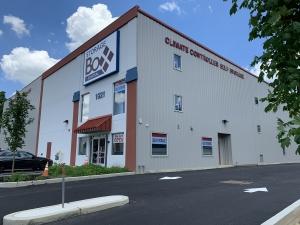 Image of Storage Box Central - Lindenwold Facility at 1621 Laurel Road  Lindenwold, NJ