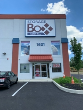 Image of Storage Box Central - Lindenwold Facility on 1621 Laurel Road  in Lindenwold, NJ - View 4