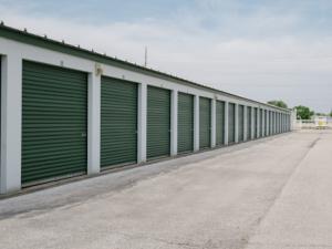 Storage Rentals of America - Muncie - Jackson St. - Photo 1