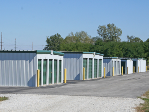 Storage Rentals of America - Muncie - Jackson St. - Photo 3
