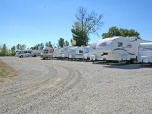 Storage Rentals of America - Muncie - Jackson St. - Photo 4