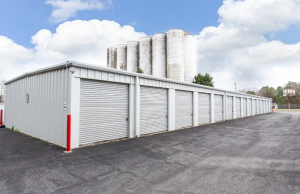 Storage Rentals of America - Athens - Old Jefferson Rd. - Photo 1