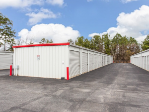 Storage Rentals of America - Athens - Old Jefferson Rd. - Photo 2