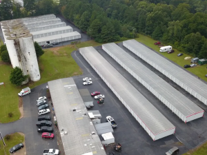 Storage Rentals of America - Athens - Old Jefferson Rd. - Photo 3