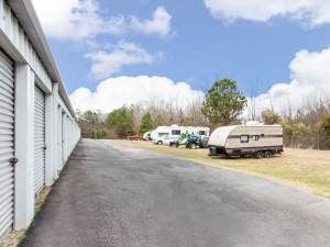Storage Rentals of America - Athens - Old Jefferson Rd. - Photo 4