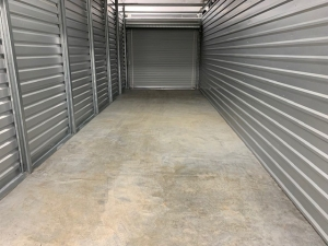 Image of Midgard Self Storage Athens Two Facility on 1411 Lindsay Lane South  in Athens, AL - View 2